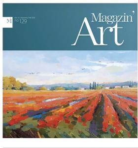 Magazin'Art 2020